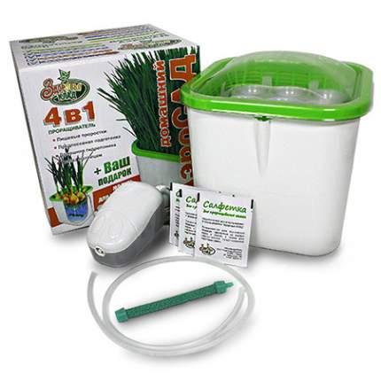 Ручной проращиватель для растений Здоровья Клад АС0001П
