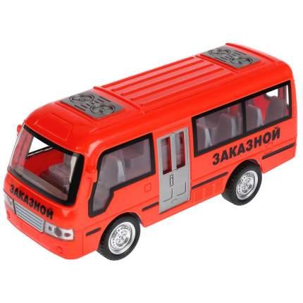 Автобус инерционный Играем вместе