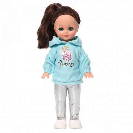 Интерактивная кукла Весна Герда Модница 1, 38 см