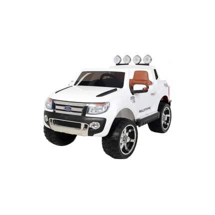Электромобиль ToyLand Джип Raptor Ranger, белый