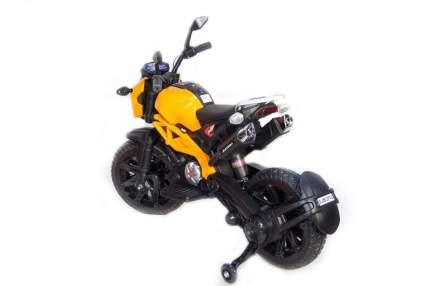 Мотоцикл ToyLand Moto Sport YEG2763, оранжевый