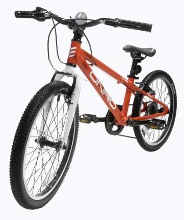 """Детский велосипед ONRO 20"""" Красный"""