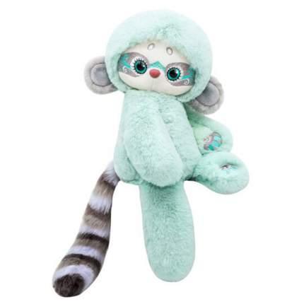 Мягкая игрушка Budi Basa Lori Colori Джу мятный, 25 см