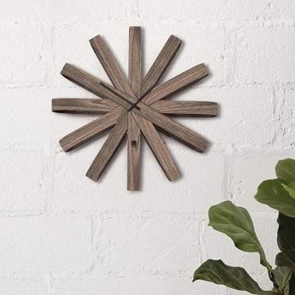 Часы настенные umbra, Ribbonwood, 51 см
