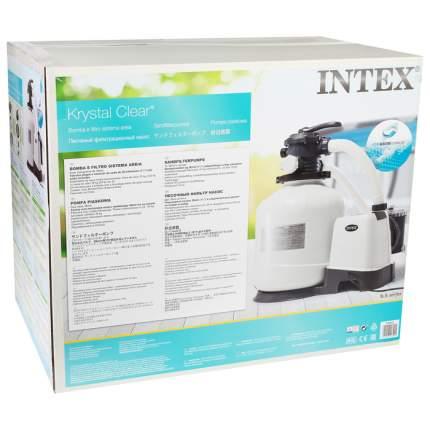 Насос для бассейна Intex 26652