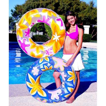 Круг надувной для плавания Bestway 36057 76 см