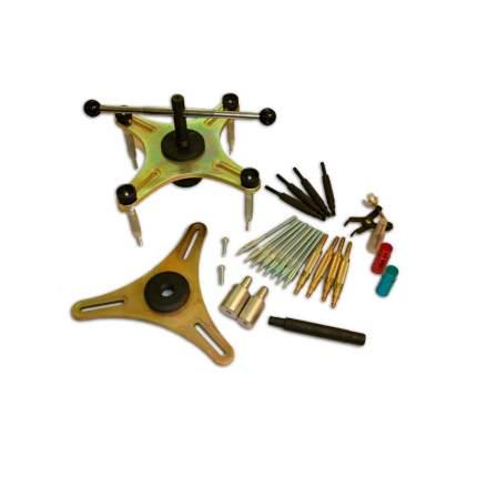 Набор приспособлений для сцеплений SAC Car-tool CT-4067A