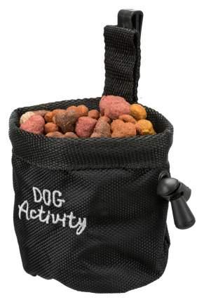 Сумка для лакомств TRIXIE Baggy Snack Bag, нейлон, в ассортименте, 10х14 см