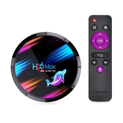 Smart-TV приставка Vontar H96 Max X3 S905X3