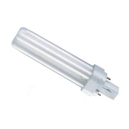 Лампа энергосберегающая OSRAM DULUX D 18W/830 G24d-2