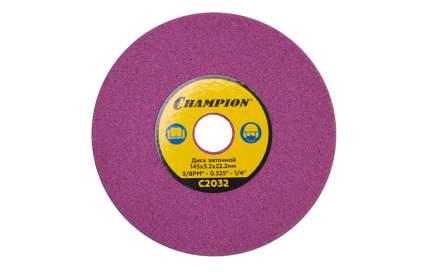Круг заточной CHAMPION C2032