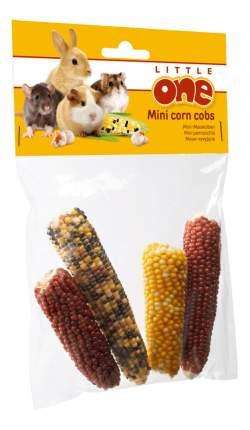 Мини-кукуруза для грызунов Little One , кукуруза, 130г