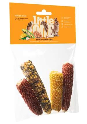 Лакомство для грызунов Little One Мини-кукуруза, 130г