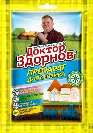 Средство для септиков Доктор Здорнов, 75 г