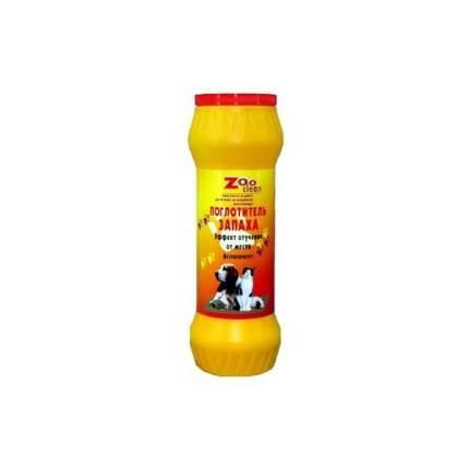 Поглотитель запаха ZooClean, эффект приучения к месту, 400г