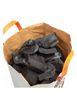 Уголь древесный SuperGrill XL ДРОВ_2007 3 кг