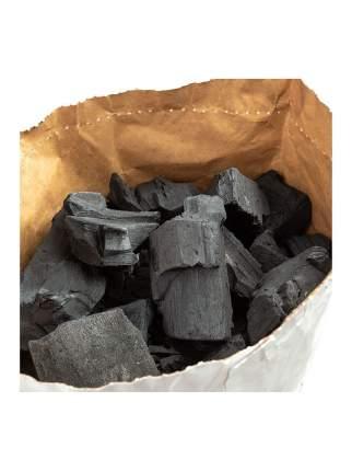 Березовый уголь XXL SuperGrill 8 кг