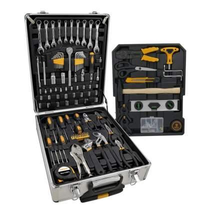 Набор инструментов для авто и дома DEKO DKMT187 (187шт.) 065-0216