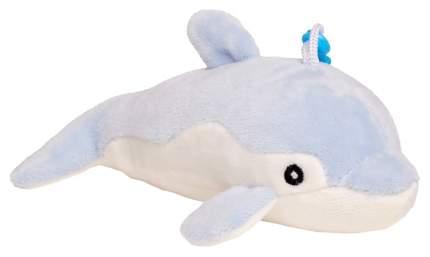 Мягкая игрушка «Дельфин Софтик» голубой, 15 см АБВГДейка