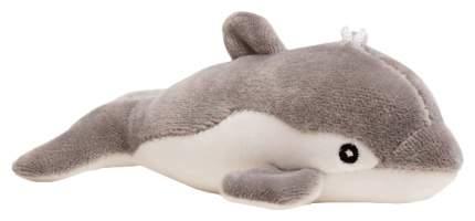 Мягкая игрушка «Дельфин Софтик» серый, 15 см АБВГДейка