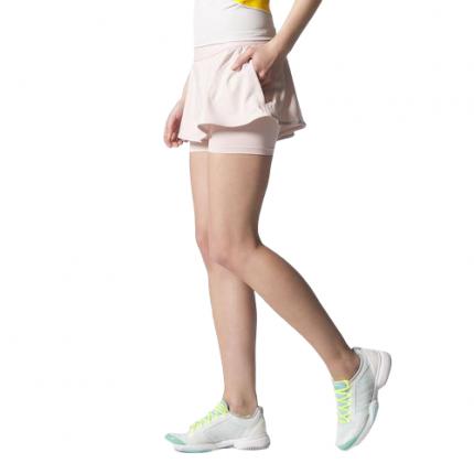 Спортивные шорты Adidas By Stella McCartney S15180, бежевые, L