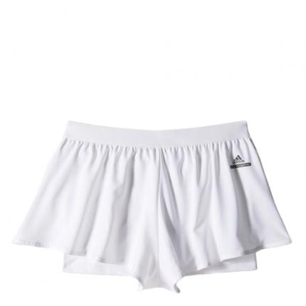 Спортивные шорты Adidas By Stella McCartney S09746, белые, L