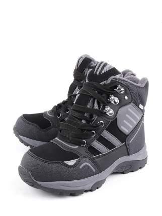 Ботинки Antilopa A 218156 цв. черный р.34