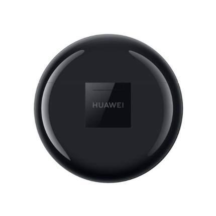 Наушники Huawei Freebuds 3 CM-SHK00 Black