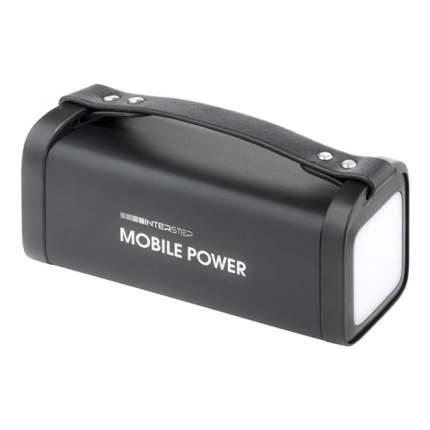Внешний аккумулятор InterStep PST-150PD 40000 мАч Black