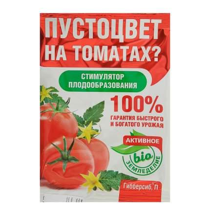 Фитогормон для вегетации и плодовитости БиоМастер Гибберсиб для томатов 0,0002 кг