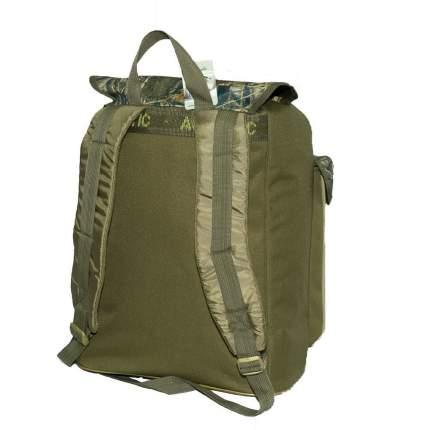 Рюкзак для охоты и рыбалки Aquatic РД-02 50 л хаки