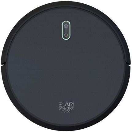 Робот-пылесос Elari SBT-002T Black
