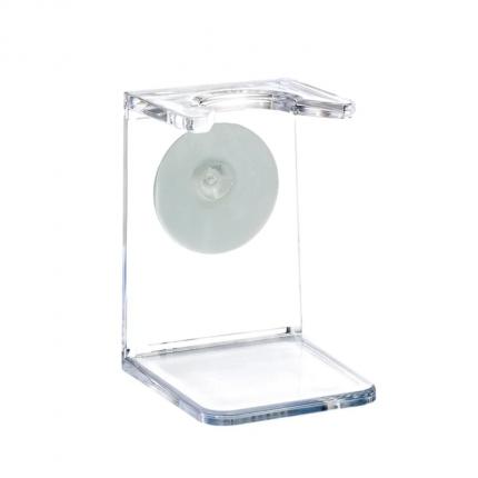 Подставка для помазка NOM, акрил прозрачный