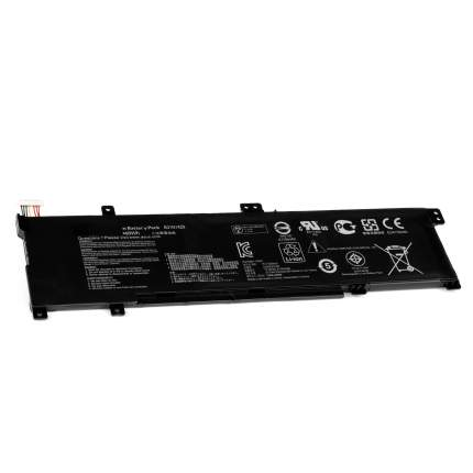 Аккумулятор OEM для ноутбука Asus K501LB (B31N1429)