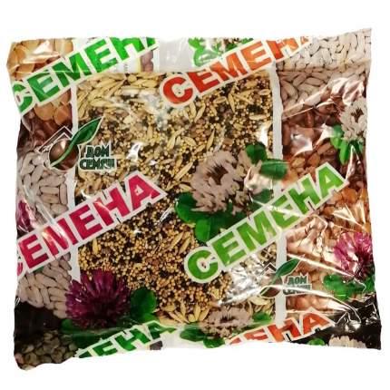 Смесь сидератов для увеличения гумуса, улучшения плодородия почвы, 0,25 кг