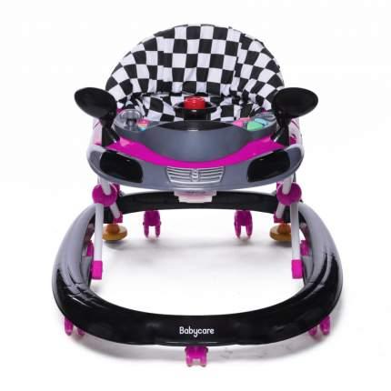 Babycare, Ходунки Prix, фиолетовый