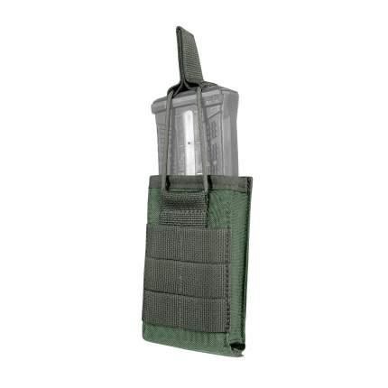 Подсумок Stich Profi укороченный для магазина АК, ВАЛ OD (SP7235OD)