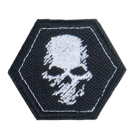 Патч Ghost Recon (45х52 мм) Stich Profi BK (SP85523BK)