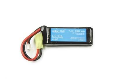 Аккумулятор Li-Po 7,4V 1300 mAh (ASR30)