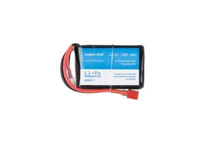 Аккумулятор Li-Po 11,1V 1300 mAh (ASR2-T)