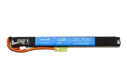 Аккумулятор Li-Po 11,1V 1400 mAh (ASR14)