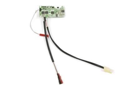 Комплект проводки ASR с электронным блоком управления для ПП Vector (ASR-VPM)