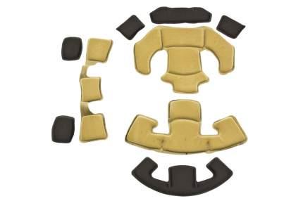 Комплект подушек FMA типа TeamWendy для шлема (TB1023)