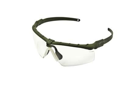 Очки защитные WoSporT открытые OD (MA-69-OD-L)