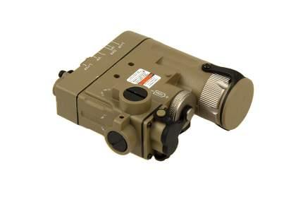Тактический блок Element DBAL-eMkII Green Laser DE (EX454-DE)