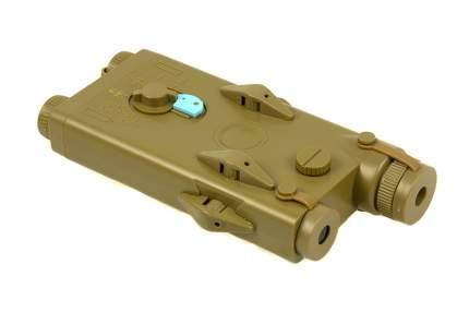 Бокс под аккумулятор Element AN/PEQ-2 с лазером DE (EX426-DE)
