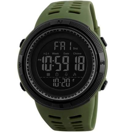 Часы SKMEI 1251 - Олива