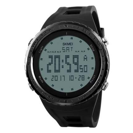 Часы SKMEI 1246 - Черные