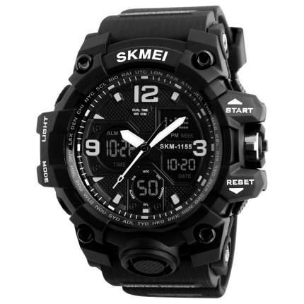 Часы SKMEI 1155B - Черные