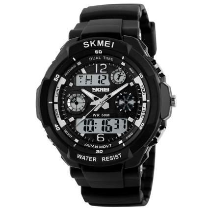 Часы SKMEI 1060 - Черные